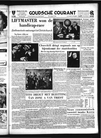 Goudsche Courant 1953-10-12