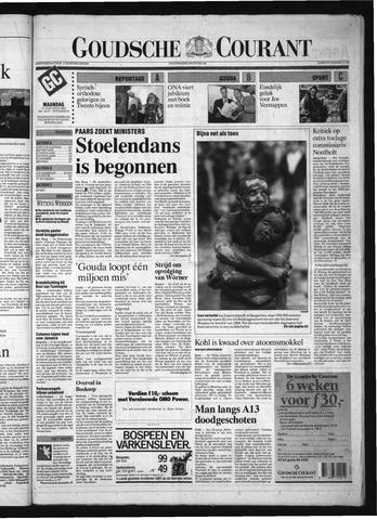 Goudsche Courant 1994-08-15