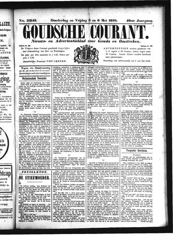 Goudsche Courant 1910-05-06