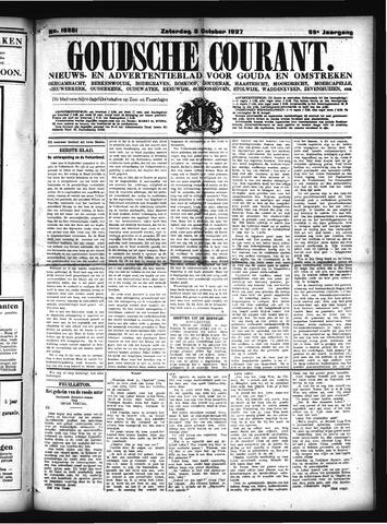 Goudsche Courant 1927-10-08