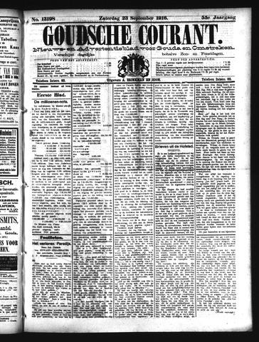Goudsche Courant 1916-09-23
