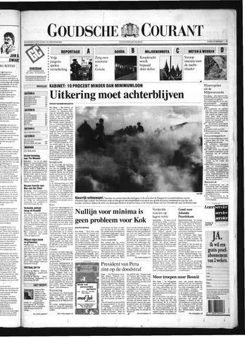 Goudsche Courant 1992-09-15