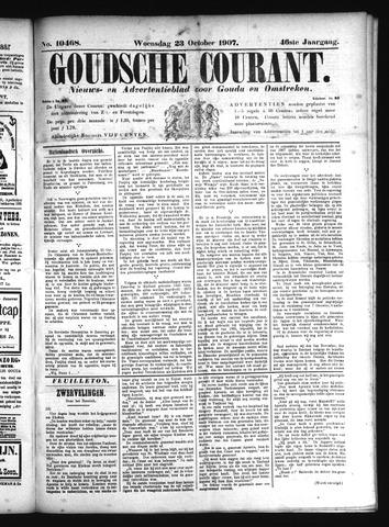 Goudsche Courant 1907-10-23