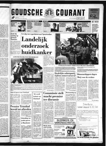 Goudsche Courant 1990-07-30