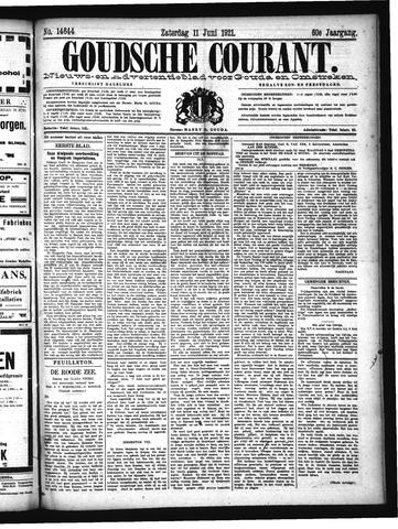 Goudsche Courant 1921-06-11