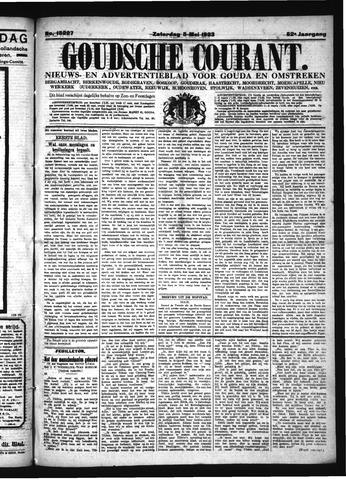 Goudsche Courant 1923-05-05