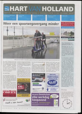 Hart van Holland - Editie Zuidplas 2014-10-22