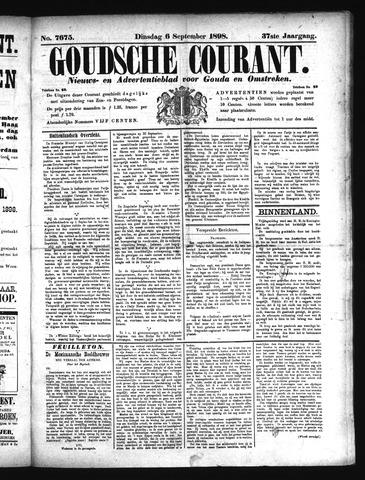 Goudsche Courant 1898-09-06