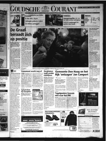 Goudsche Courant 2005-03-23