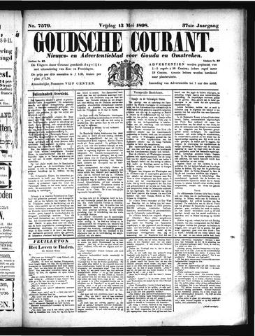 Goudsche Courant 1898-05-13