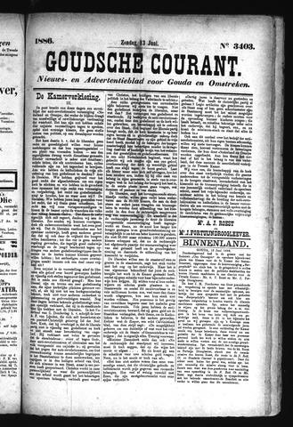 Goudsche Courant 1886-06-13