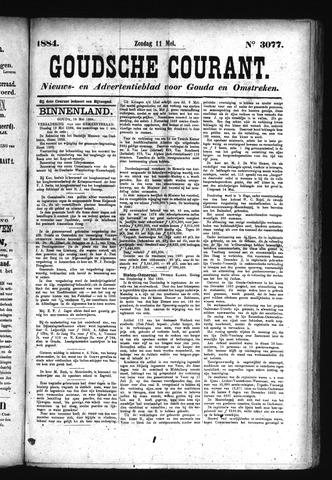 Goudsche Courant 1884-05-11