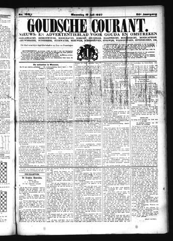 Goudsche Courant 1927-07-18