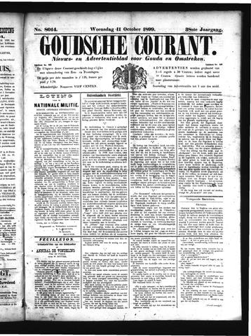 Goudsche Courant 1899-10-11
