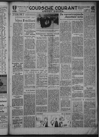 Goudsche Courant 1946-09-18