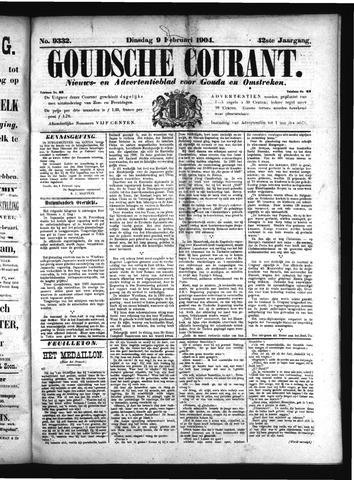 Goudsche Courant 1904-02-09