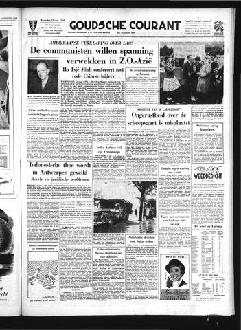 Goudsche Courant 1959-08-12