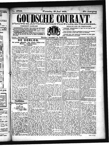 Goudsche Courant 1918-06-19