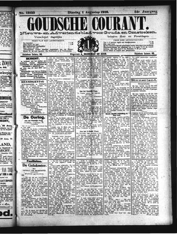 Goudsche Courant 1916-08-01