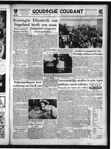 Goudsche Courant 1960-02-20