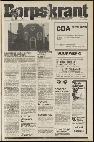 Dorpskrant 1984-12-19