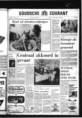 Goudsche Courant 1973-04-06