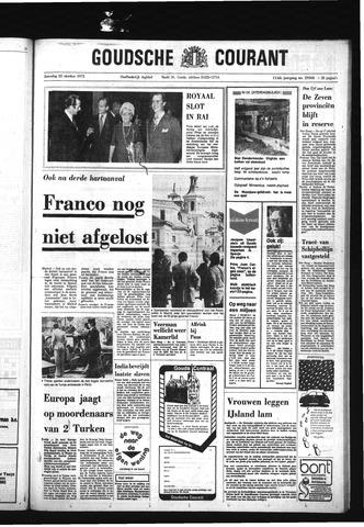 Goudsche Courant 1975-10-25
