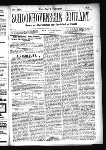 Schoonhovensche Courant 1901-02-02