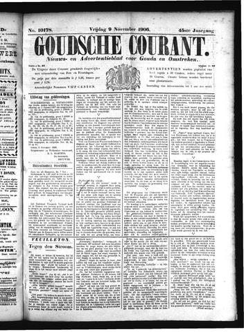 Goudsche Courant 1906-11-09