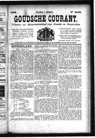 Goudsche Courant 1886-09-08