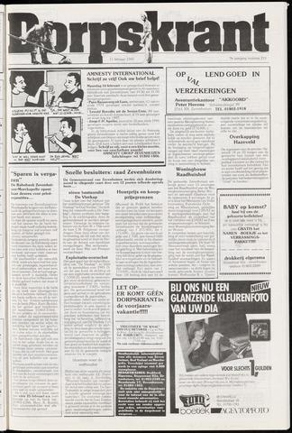 Dorpskrant 1987-02-11