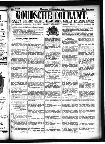 Goudsche Courant 1931-11-16