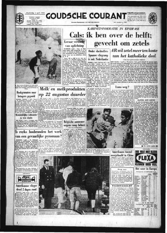 Goudsche Courant 1965-04-01