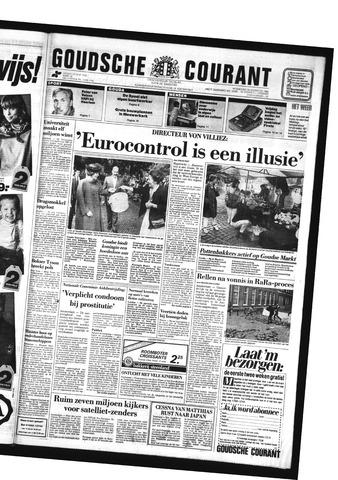 Goudsche Courant 1988-08-24