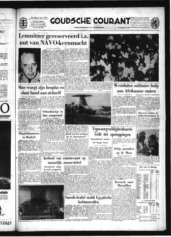 Goudsche Courant 1963-06-08