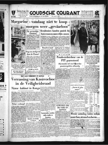 Goudsche Courant 1960-09-12