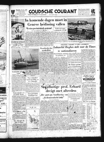 Goudsche Courant 1959-06-10