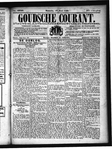 Goudsche Courant 1918-06-17