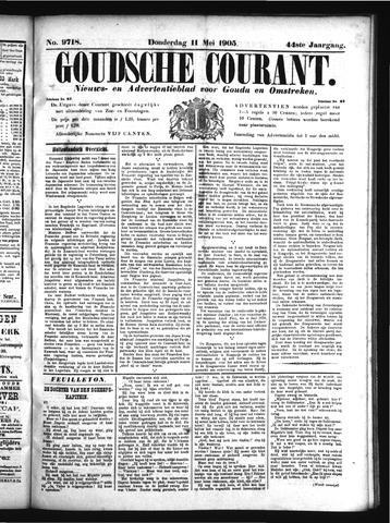 Goudsche Courant 1905-05-11