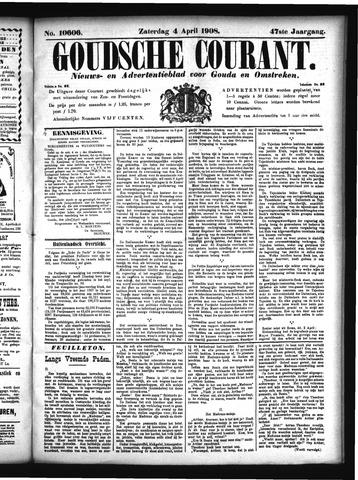 Goudsche Courant 1908-04-04