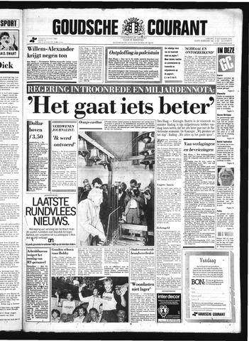 Goudsche Courant 1984-09-18
