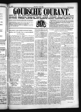 Goudsche Courant 1937-06-07