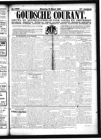 Goudsche Courant 1929-03-18