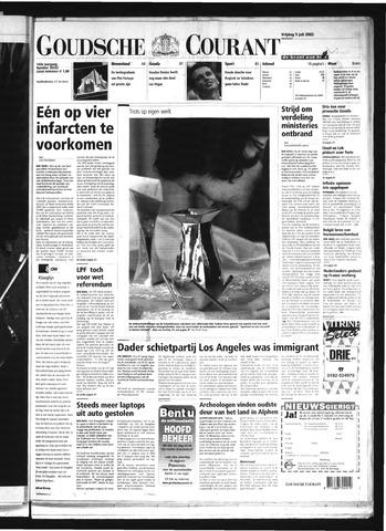 Goudsche Courant 2002-07-05