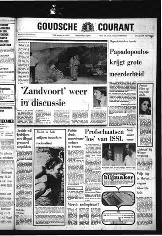 Goudsche Courant 1973-07-30