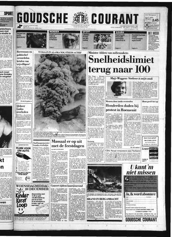 Goudsche Courant 1989-12-19