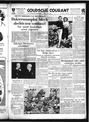 Goudsche Courant 1953-04-04