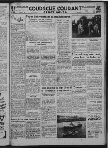 Goudsche Courant 1948-06-03