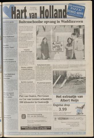 Hart van Holland 1994-02-02