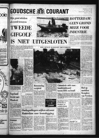 Goudsche Courant 1969-06-25